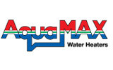 aquamax hot water systems logo