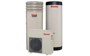 Rinnai Hot water systems Montmorency