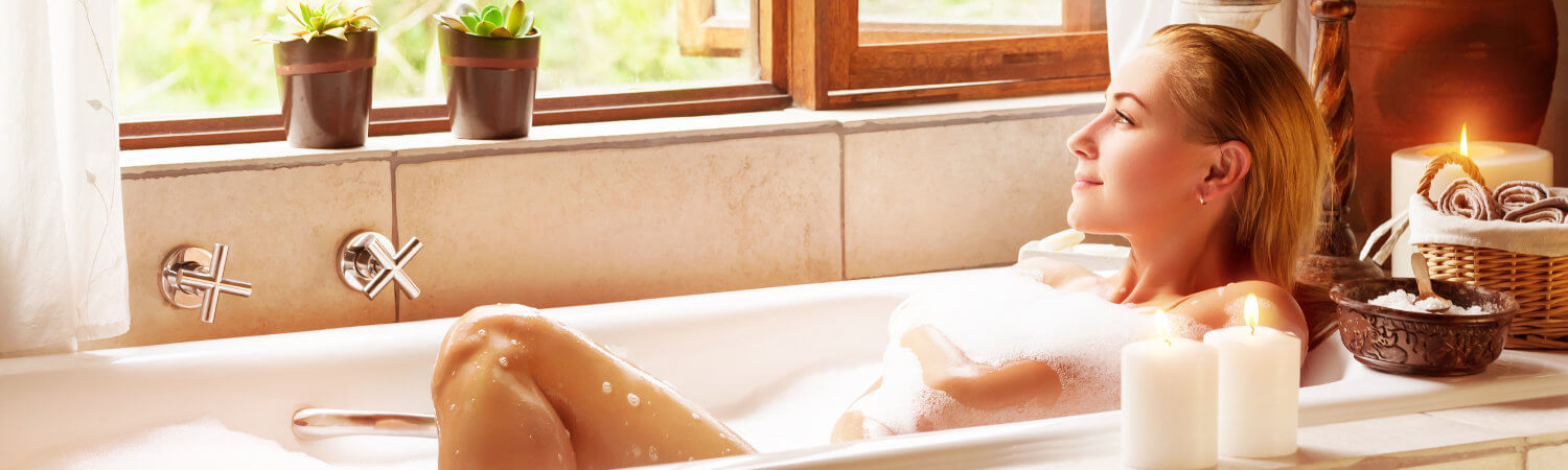 Relax with a great hot water system in Monbulk