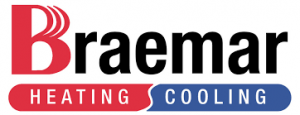 braemar heating cooling logo