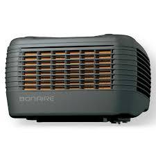 Bonaire Evaporative Coolers system