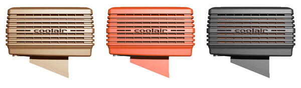 Coolair CPL for evaporative cooler