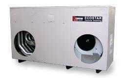 braemar ducted gas heating