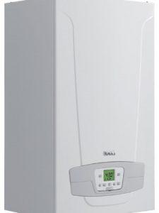 hydronic boiler baxi