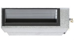 ducted refrigerated air conditioner bulkhead unit